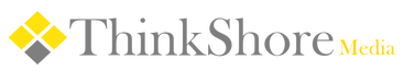 ThinkShore Media Logo
