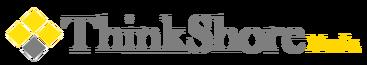 ThinkShore Media Logo