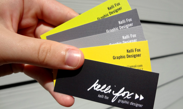 3 steps to develop a business card that represents who you are and custom mini business cards colourmoves