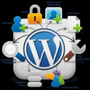 wordpress web design in kansas city