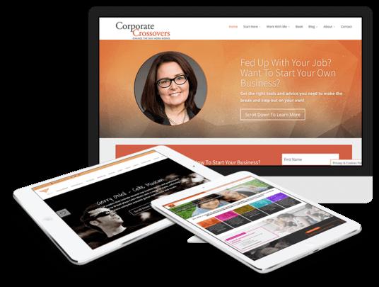 divi web design company
