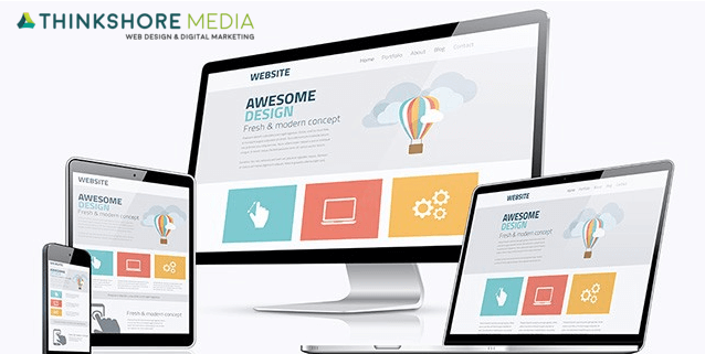 mobile friendly web design kansas city