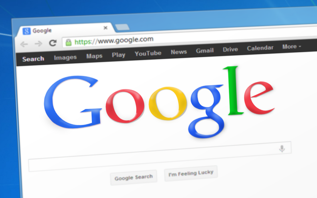 move up in Google ranking