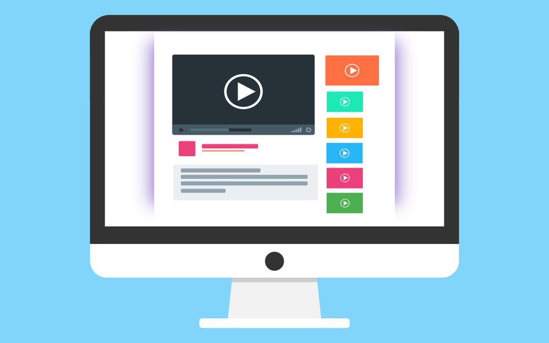Why Your Website Needs A Video